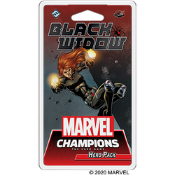 Marvel Champions LCG: Black Widow
