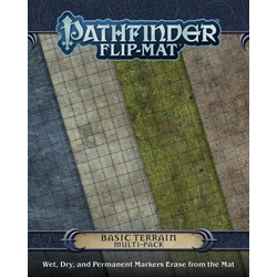 Pathfinder Flip-Mat: Basic Multi-pack