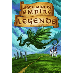Eight-Minute Empire: Legends