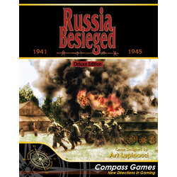 Russia Besieged: Deluxe Edition