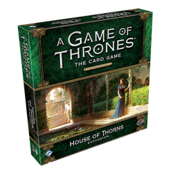 A Game of Thrones LCG (2nd ed): House of Thorns