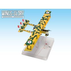 Wings of Glory: WW1 - Caproni CA.3 (Taramelli)