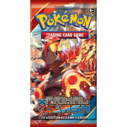 Pokemon TCG: XY5 Primal Clash Booster Pack