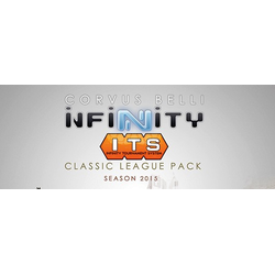 ITS - League Pack: Classic (2016)