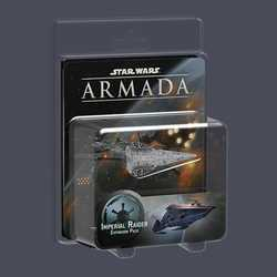 Star Wars Armada: Imperial Raider