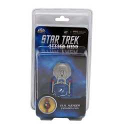 Star Trek: Attack Wing: I.S.S. Avenger