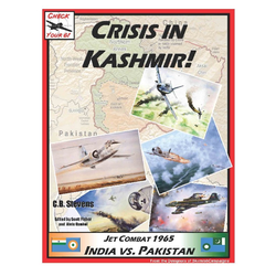 Crisis in Kashmir (Supplement to CY6!)
