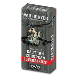 Warfighter: Eastern European Adversaries