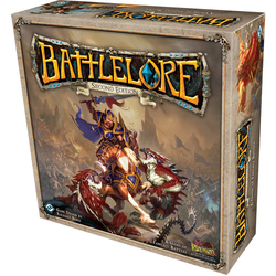 BattleLore 2nd ed