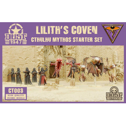 Cthulhu Mythos Army Set - Lilith's Coven