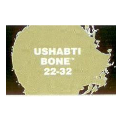 Layer: Ushabti Bone