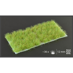 Gamer's Grass - Light Green XL Tufts (12mm)