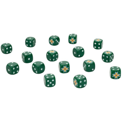 Romanian Dice Set