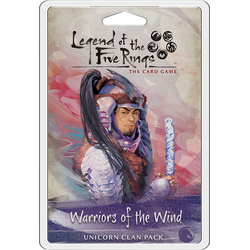 Legend of the Five Rings: Warriors of the Wind