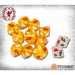 Carnevale: The Vatican dice