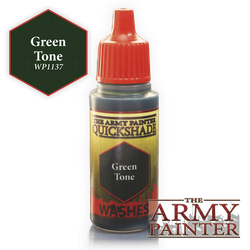 Green Tone Ink (18ml)