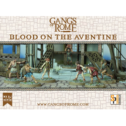 Gangs of Rome: Blood on the Aventine