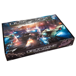 Dropzone Commander: Two Player Starter