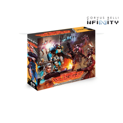 Infinity - Operation Wildfire (inklusive Hippolyta) + Advance Pack + Valkyrie
