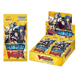 Cardfight!! Vanguard: Brilliant Strike Booster Pack