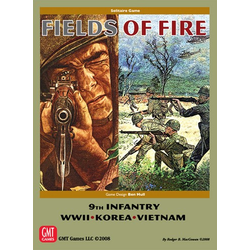 Fields of Fire (2:nd Edition)