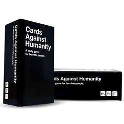 Cards Against Humanity 2.0 (UK Edition)