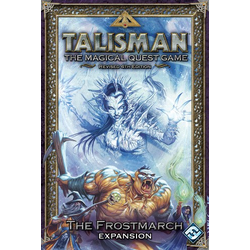 Talisman: The Frostmarch (Pegasus)