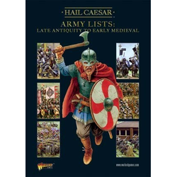 Hail Caesar: Army Lists Volumn 2 - Late Antiquity to Early Medieval