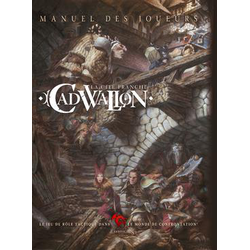 Cadwallon: Players Handbook (Core Rulebook)