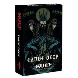 Kult 4th ed: Tarot Deck