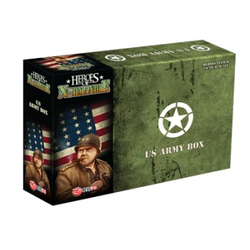 Heroes of Normandie: US Army Box