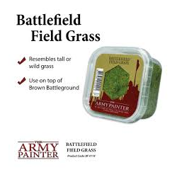 AP Battlefield Field Grass