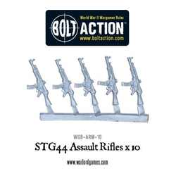 Bolt Action: STG44 Assault Rifle Accessory Pack