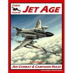 Jet Age (Air combat in the Jet Age)