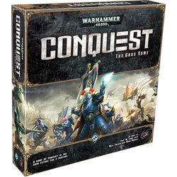 Warhammer 40,000: Conquest LCG - Core Game