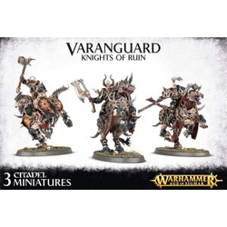 Everchosen Varanguard – Knights of Ruin