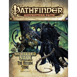 Pathfinder Adventure Path: The Asylum Stone