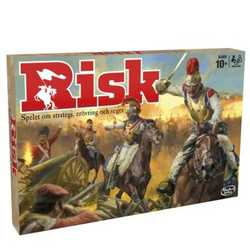 Risk Refresh (Sv. Regler)