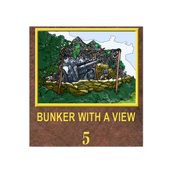 Sergeants D-Day: Bunker With A View Chapter expansion