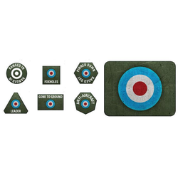 British Tokens and Objectives