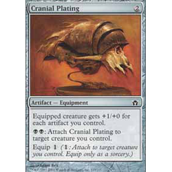Magic löskort: Fifth Dawn: Cranial Plating