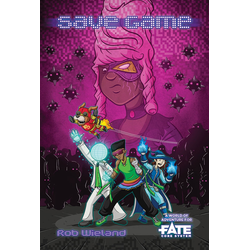 Fate: Save Game