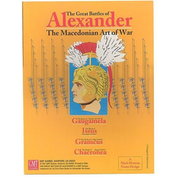 The Great Battles of Alexander: The Macedonian Art of War