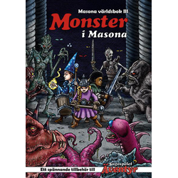 Äventyr: Monster i  Masona
