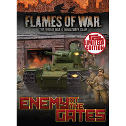 Flames of War: Enemy at the Gates Unit Cards
