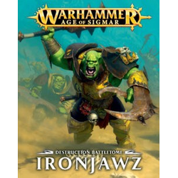 Battletome: Ironjawz
