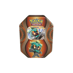 Pokemon TCG: 2017 Fall Tin (Marshadow)