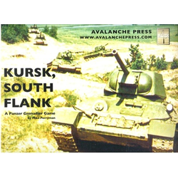 Panzer Grenadier: Kursk – South Flank
