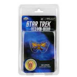 Star Trek: Attack Wing: Denorios