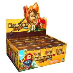 Krosmaster: Arena - Season 3 Blind Pack (display - 12st)